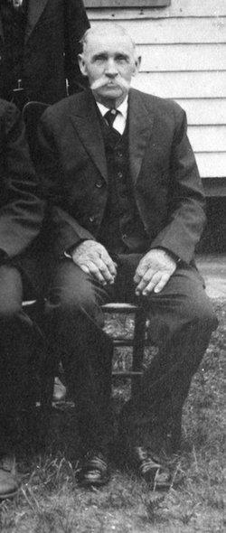 Franklin Pierce Bailey