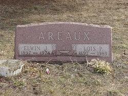 Lois P. <I>Finch</I> Areaux