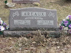 Max William Areaux