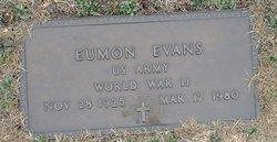 Eumon Evans