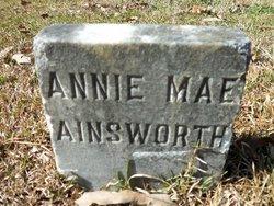 Annie Mae Ainsworth