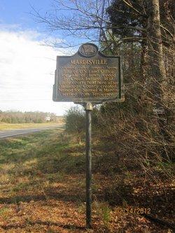 Mardisville Cemetery