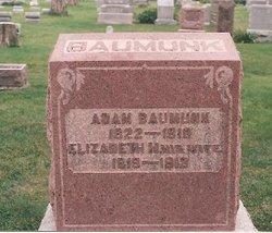 John Adam Baumunk