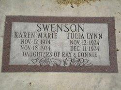 Karen Marie Swenson