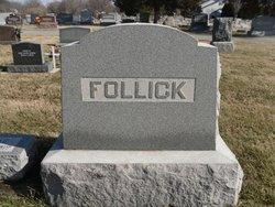 Pvt Isaac Follick