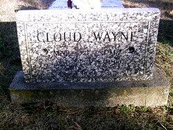 Wayne Cloud