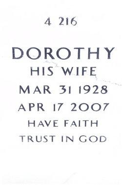 Dorothy Minette <I>Jackson</I> Frank