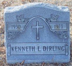 Kenneth Eugene Dirling