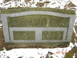 Clarence Adle