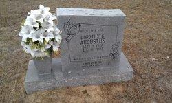Dorothy G Agustus