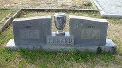 Myrtice <I>Chaffin</I> Cunard