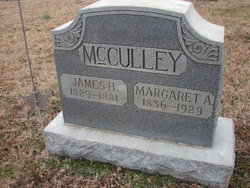 Sgt James Henry McCulley