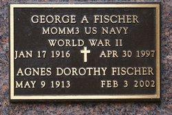 George A Fischer