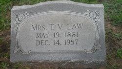 Myrtle <I>Grey</I> Law