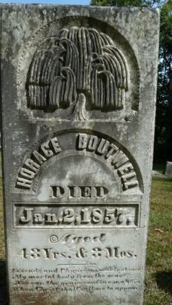 Horace Boutwell