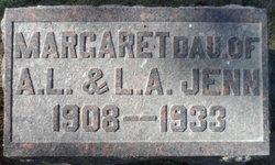 Margaret Jenn