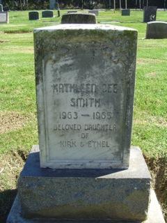"""Kathleen Cee """"K.C."""" Smith"""