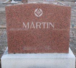 """Maxine """"Mary"""" <I>Martin</I> Cook"""