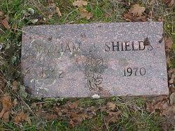 William J Shields
