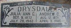 Andrew C. Drysdale