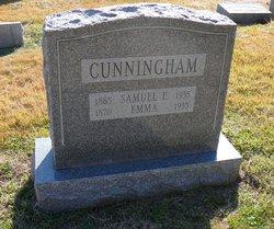 Samuel E. Cunningham (1865-1935) - Find A Grave Memorial