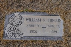 William Newton Hinson