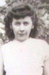 Betty Ruth <I>Dieter</I> Donton