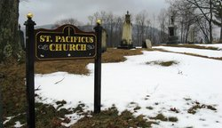 Saint Pacificus Catholic Cemetery