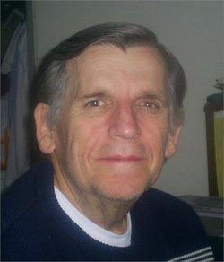 Carl W. McBrayer