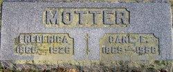 Carl Emery Motter