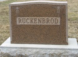William G Ruckenbrod