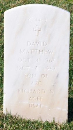 David Matthew Agee