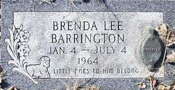 Brenda Lee Barrington