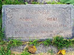 Phebe Jane Prince