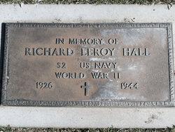 S2 Richard Leroy Hall