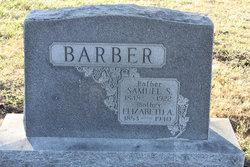 Samuel Stillman Barber