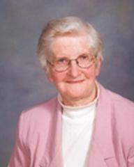 Sr Kathryn Anne Murphy