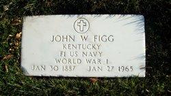 John William Figg