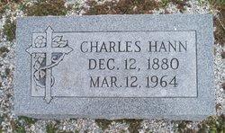 Charles Hann