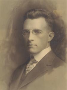 William Gerhard Mennen