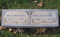 John Phillips Blackwell