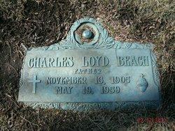 Charles Loyd Beach