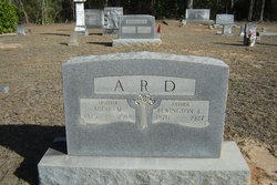 Addie M. Ard
