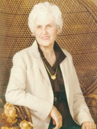 Edna Dean <I>McCoy</I> O'Dell