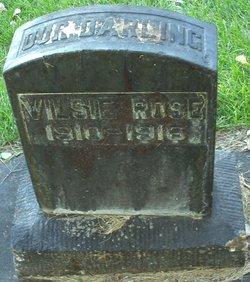 Vilsie Rose Alleman