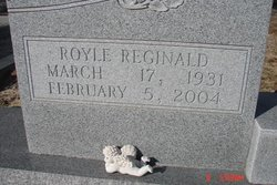 Royle Reginald Adams