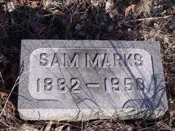 Sam Marks