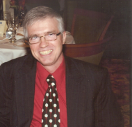 Jim Harnest