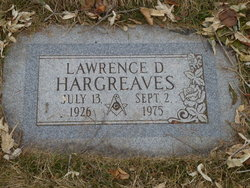 Lawrence D. Hargreaves
