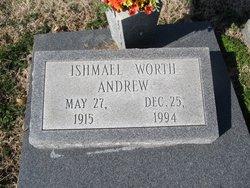 Ishmael Worth Andrew